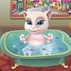 As soon as you turned the open signed facing outside, your 